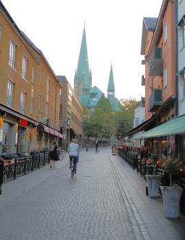 Ågatan