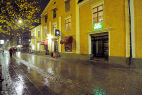 Platensgatan, Stora Torget