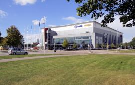 Saab Arena