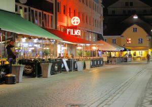 Ågatan i Linköping