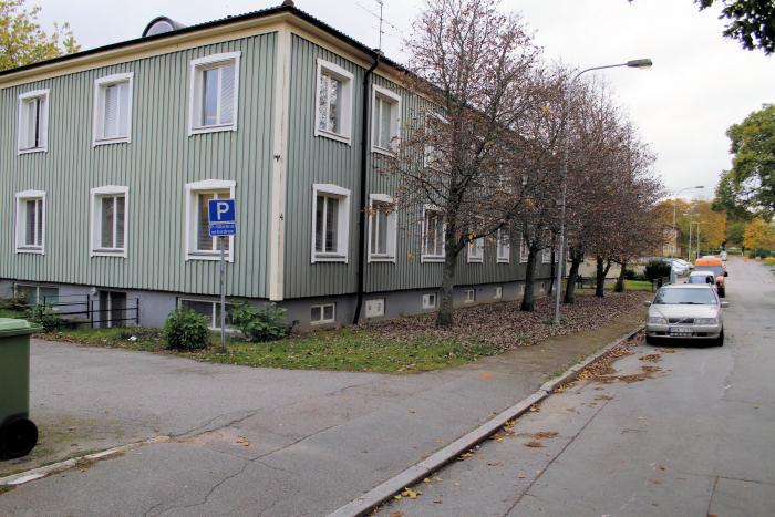 BRF Kungsberget 2